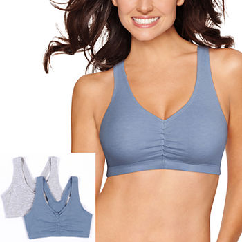 6a1d1dcc84017 Buy More And Save Hanes Bras for Women - JCPenney
