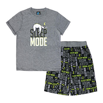 c822b5c0d048 Jellifish Kids Kids Pajama Sets Boys 4-7 for Kids - JCPenney