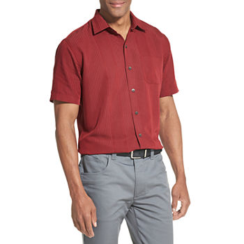 9158fbdabb86a Van Heusen Non-iron Shirts for Men - JCPenney