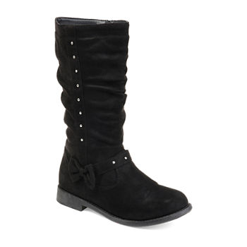 6c736efe807 Girls Boots - Shop JCPenney
