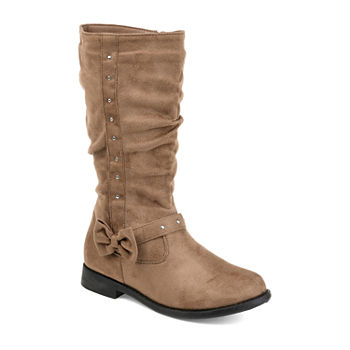 98ef09ca5d12 Girls Boots - Shop JCPenney