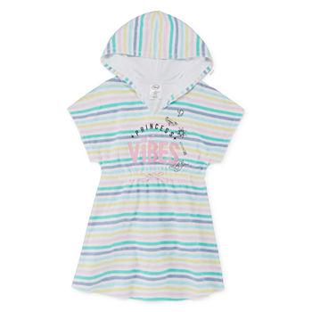 bf848fe6100e4 Girls Swimsuit Cover-ups Swimwear for Kids - JCPenney