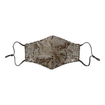 Sequin Unisex Adult Face Mask