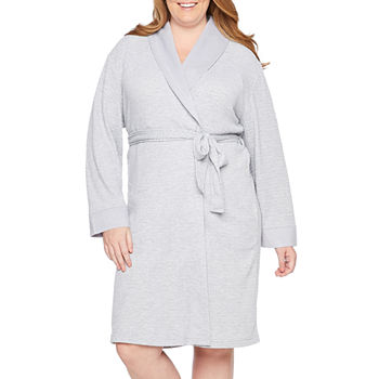 Robes Gray Pajamas   Robes for Women - JCPenney 2cd09c555