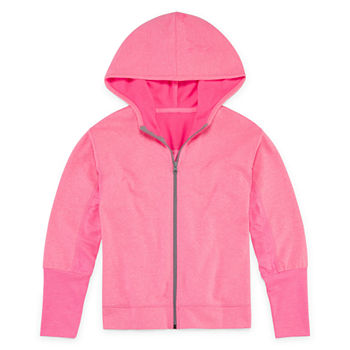 8cf3ce90a44 Hoodies Girls 7-16 for Kids - JCPenney