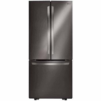 French Door Refrigerators Jcpenney