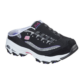 Skechers D'Lites - Comfy Cloud Womens Shoe