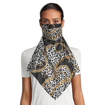 Mixit Unisex Adult Face Mask Scarf