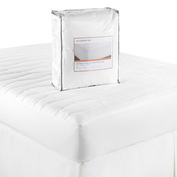 Liz Claiborne Cotton Comfort Mattress Pad