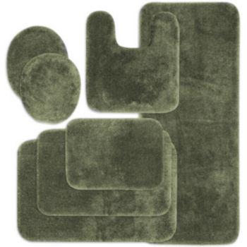 bathroom rugs & bath mats - jcpenney