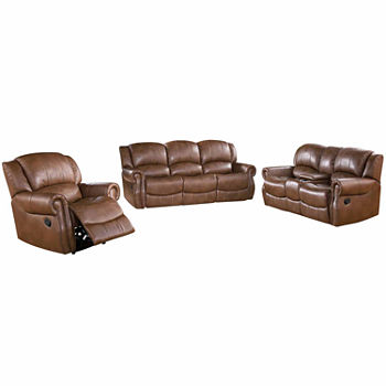 Reclining Sofas For The Home - JCPenney
