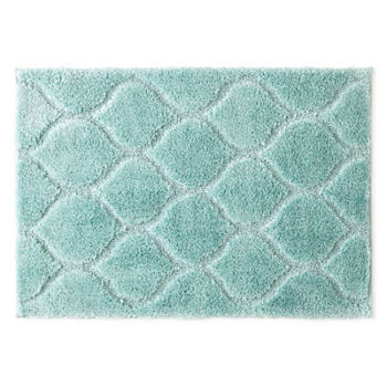 Jcpenney Home Blue Bath Rugs & Bath Mats for Bed & Bath - JCPenney