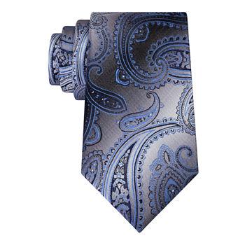 Van Heusen Ties Handkerchiefs For Men Jcpenney