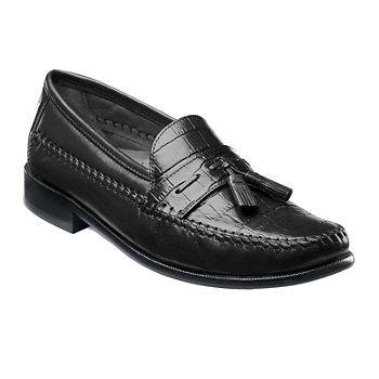 4996a7e1c1fd Black Men s Dress Shoes for Shoes - JCPenney