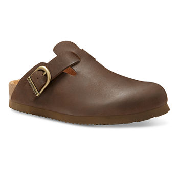 c7de7c7dfb0eb Brown Women s Flats   Loafers for Shoes - JCPenney