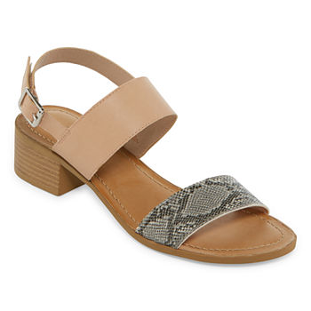 d2669c125c6f a.n.a Womens Saint Wedge Sandals. Add To Cart. Only at JCP
