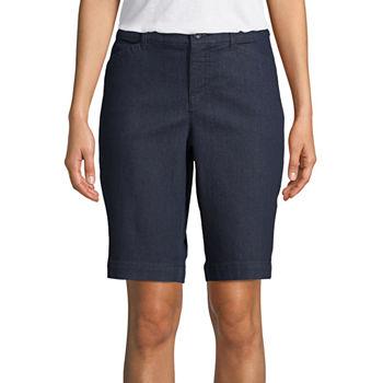 b714cda0373 Womens Bermuda Shorts