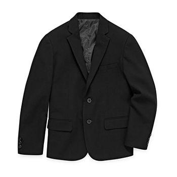 White Tuxedo Matching Pants Shirt In Desc Roblox - Van Heusen Flex Suit Jacket Boys 8 20 Regular Husky