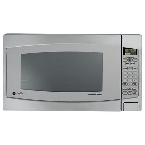 GE Profile™ 2.2 cu. ft. Capacity Countertop Microwave