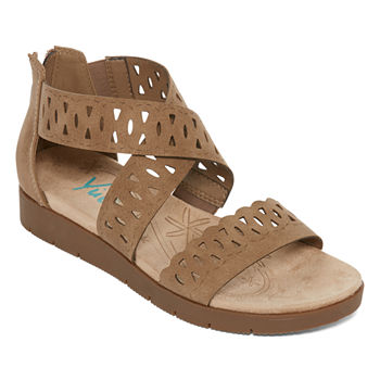Yuu Sandals Under  20 for Memorial Day Sale - JCPenney 2158745e2