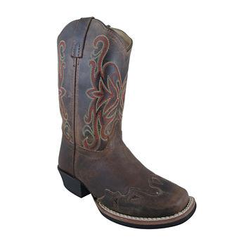 fd92910de607 Cowboy Boots Juniors  Boots for Shoes - JCPenney