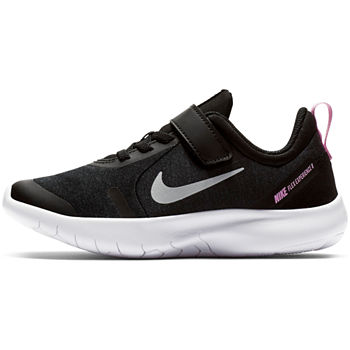 Nike Flx Exp Rn 8 Little Kids Lace-up Girls Running Shoes 5f9598e3c