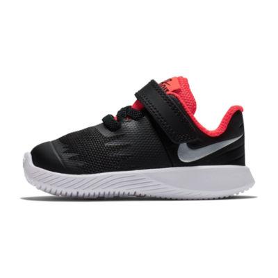 Boys Nike Flex Experience Velcro Nike Air Max Plus TN II 2 Red White ... 41fd3f709734