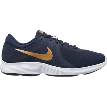8aeaf8461a370 Running Shoes Blue Women s Athletic Shoes for Shoes - JCPenney