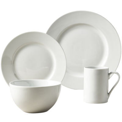 $25  sc 1 st  JCPenney & Dinnerware Sets College Life For The Home - JCPenney