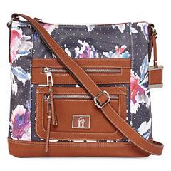 Tig Ii Rachel Large Crossbody Bag