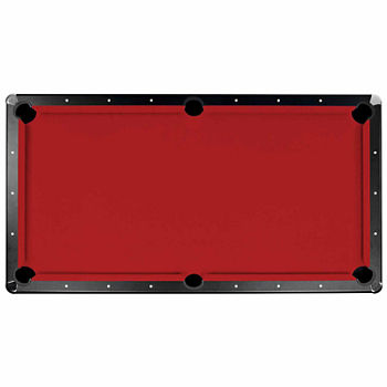 Pool Tables Red For Clearance JCPenney - Clearance needed for pool table