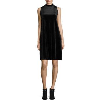 5efb94bff5 Velvet Dresses for Women - JCPenney