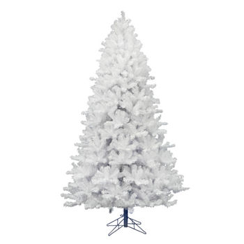 few left crystal white - Christmas Tree Black And White