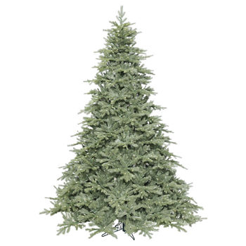 Vickerman Pre-Lit Christmas Tree - Christmas Trees Closeouts For Clearance - JCPenney