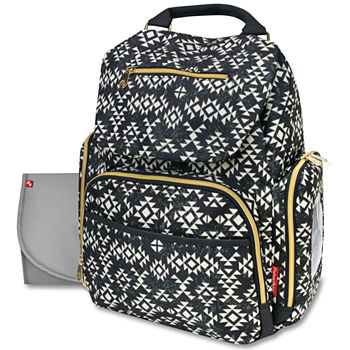 Fisher Price Southwest Deluxe Diaper Bag