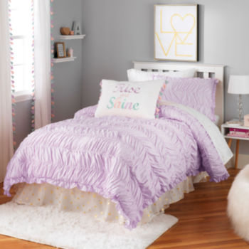 Purple Comforters Amp Bedding Sets For Bed Amp Bath Jcpenney