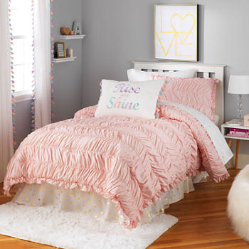 Jcpenney Dust Ruffle For Queen Size Bed