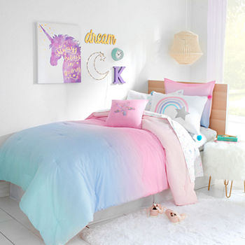 Kids Twin Comforters Bedding Sets For Bed Bath Jcpenney