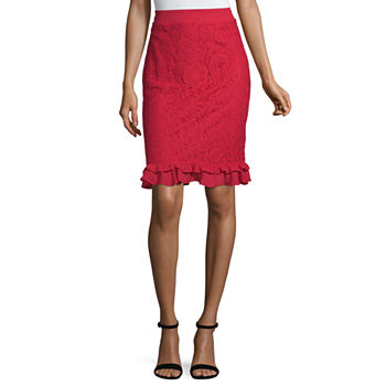 SALE Red Skirts for Women - JCPenney 5be82ccb1b