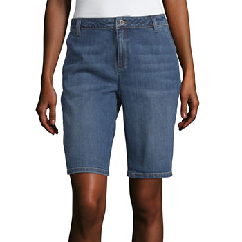 7d44845eee Women's Shorts for Sale | Shop Many Styles | JCPenney