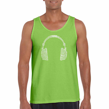 85db95ca0e5160 Big Tall Size Tank Tops for Men - JCPenney