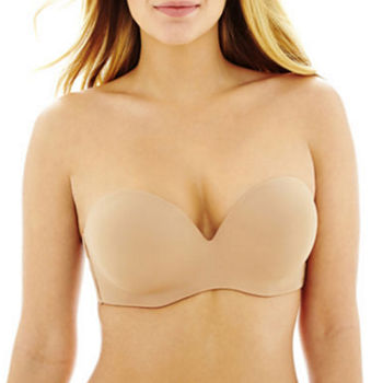 dc41e10b6b LOW PRICE EVERYDAY! Ambrielle Bras for Women - JCPenney