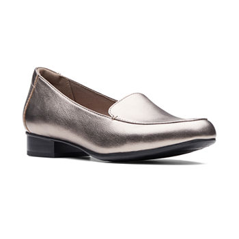 360d0bb69e07 Clarks Silver Under  15 for Labor Day Sale - JCPenney