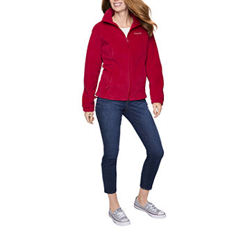 81507a36b8858 Lightweight Fleece Jackets Coats   Jackets for Women - JCPenney