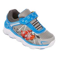 Disney® Nemo Boys Athletic Shoes - Toddler