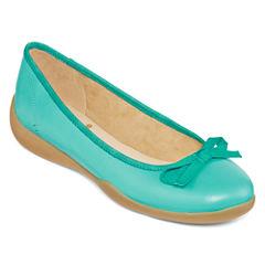 St. John's Bay® Fiorella Ballet Flats