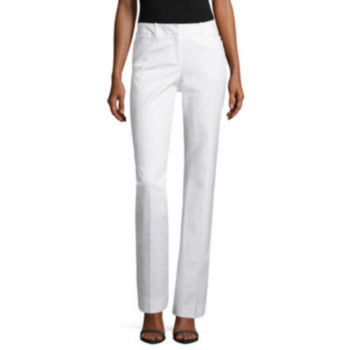 Women S Slacks Trousers Dress Pants For Women Jcpenney