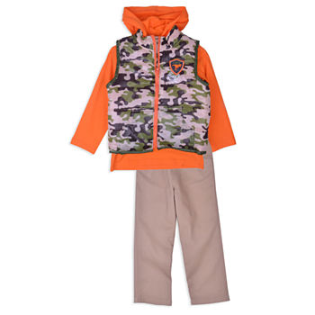 e0d22858 Vests Toddler Boy Clothes 2t-5t for Baby - JCPenney