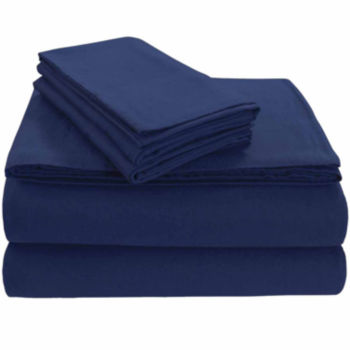 Flannel Sheets & Sheet Sets - JCPenney