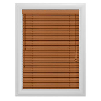 essentials p today bali custom wood faux blinds jcpenney